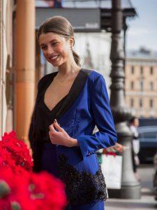 пошив на заказ женских пиджаков
